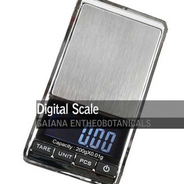 Digital Scale 200grx0,01gr
