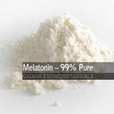 Melatonin–99-Pure